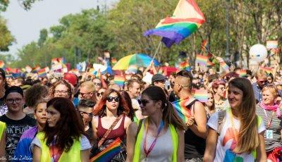 Budapest Pride 2021 – Mutatjuk hol, mikor és milyen lezárásokra kell számítani a felvonulás idején