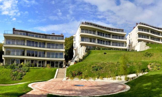 Az 5 legmenőbb lakópark Budepesten és környékén, egyik sem olcsó, de jól néznek ki