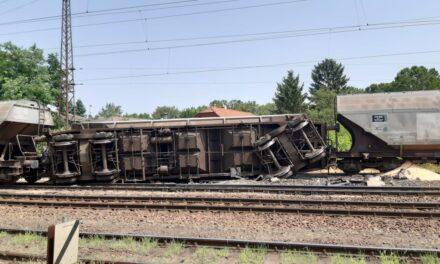 Megint a MÁV: továbbra is érvényben marad az ideiglenes menetrend a veresegyházi vonalon, a kivitelező nem végzett a tervezett helyreállításokkal a vonatbaleset után