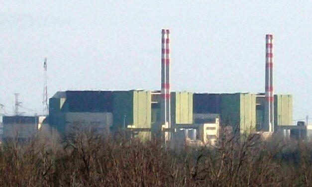 Felcsaptak a lángok a paksi atomerőműben – Ez okozta a tüzet