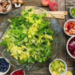 Saláták, avagy minden, ami egészséges és finom