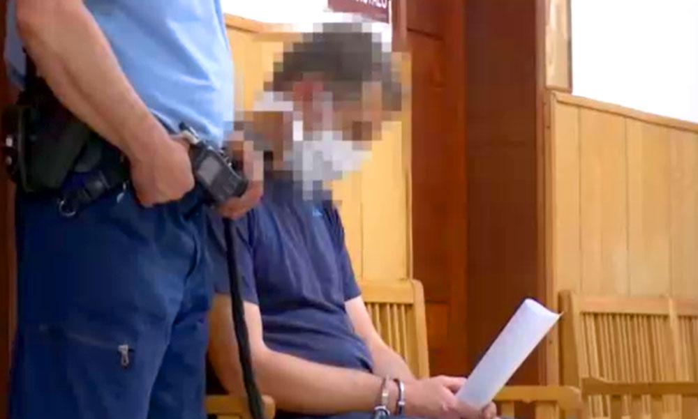 A börtönben lett öngyilkos a múlt héten kilenc évre ítélt pedofil férfi