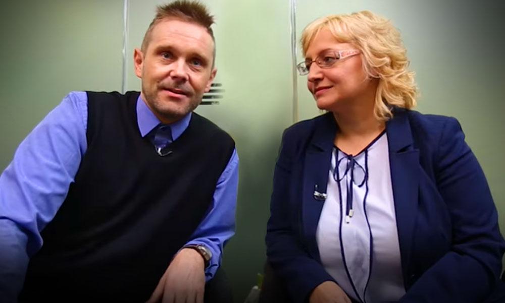 Feleségét gyászolja a TV2 sztárja, 49 éves korában meghalt Urbán Andrea színésznő