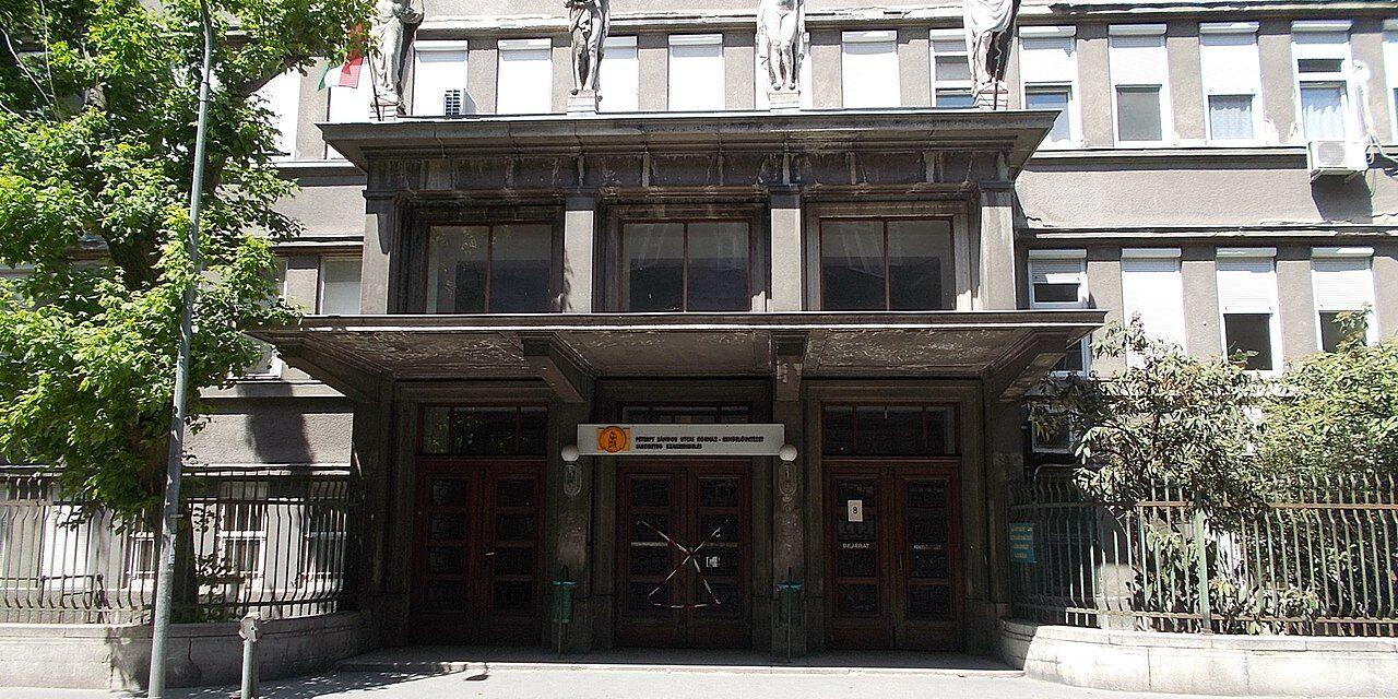 Két budapesti kórházban is leállt a traumatológiai ellátás – Brutális, extrém terhelés hárul a Péterfyre
