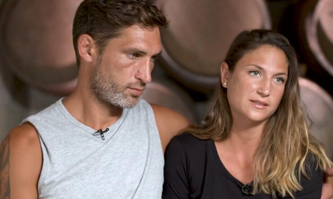 """""""Gusztit nagyon megviselte""""- Megszólalt Laky Zsuzsi, akinek a férje mentette ki a gödi tragédia egyik résztvevőjét a vízből"""