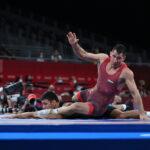 Nem sikerült a bravúr: Lőrincz Viktor ezüstérmet szerzett a tokiói olimpián
