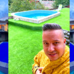 280 millió forintért árulja törökbálinti luxusvilláját L.L. Junior, a zenésztől nemrég költözött el felesége és kislánya