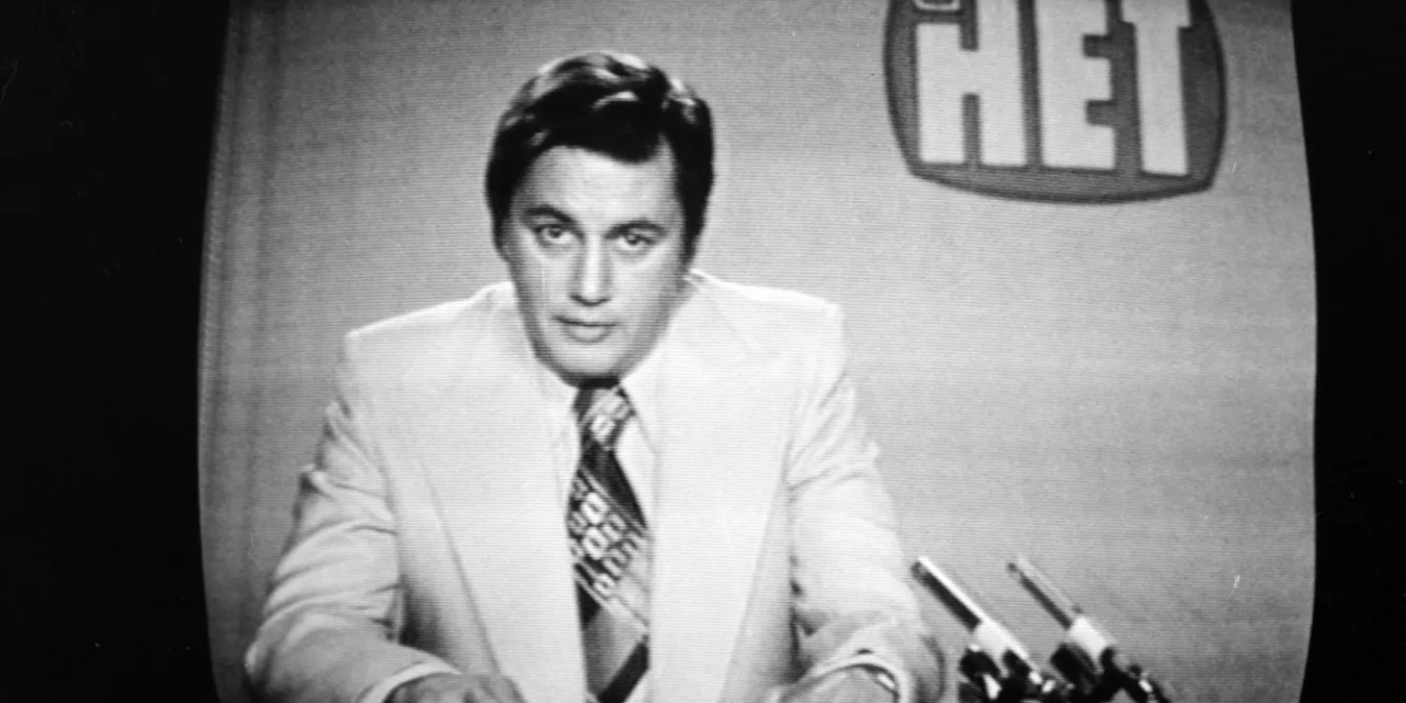 Meghalt egy korszakos magyar televíziós, elsősorban külpolitikában volt otthon