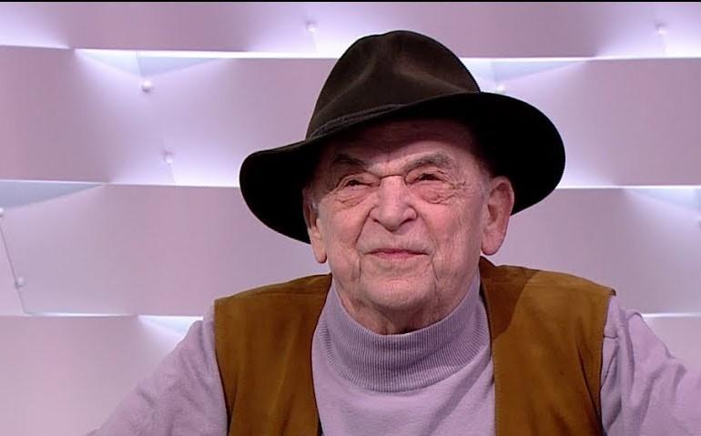 Balesetet szenvedett Bodrogi Gyula – Komoly fájdalmakkal küzd a legendás színész
