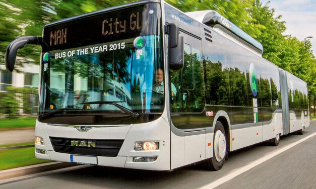 Wifi is lesz az új CNG-buszokon, földgázzal működő járművek érkeznek az agglomerációba