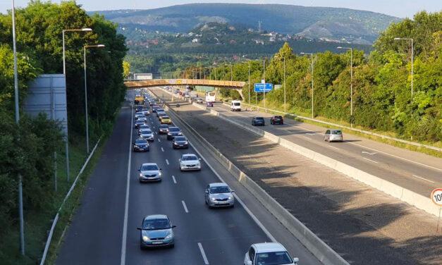 Váratlan dologgal találkozhatsz ma és holnap az M0, M5 és az M7-es autópályán, balesetveszélyes lesz, azt kérik vigyázzanak az autósok