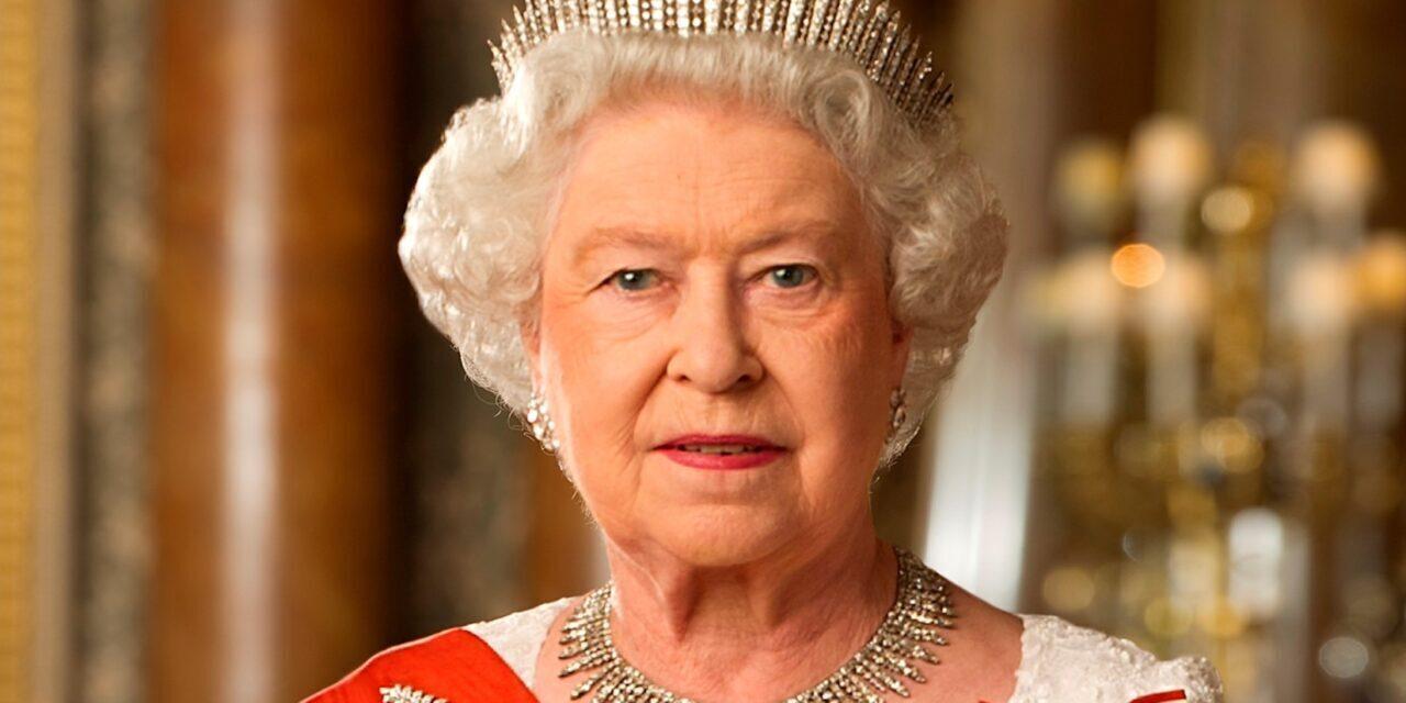 II. Erzsébet királynő Áder Jánosnak üzent
