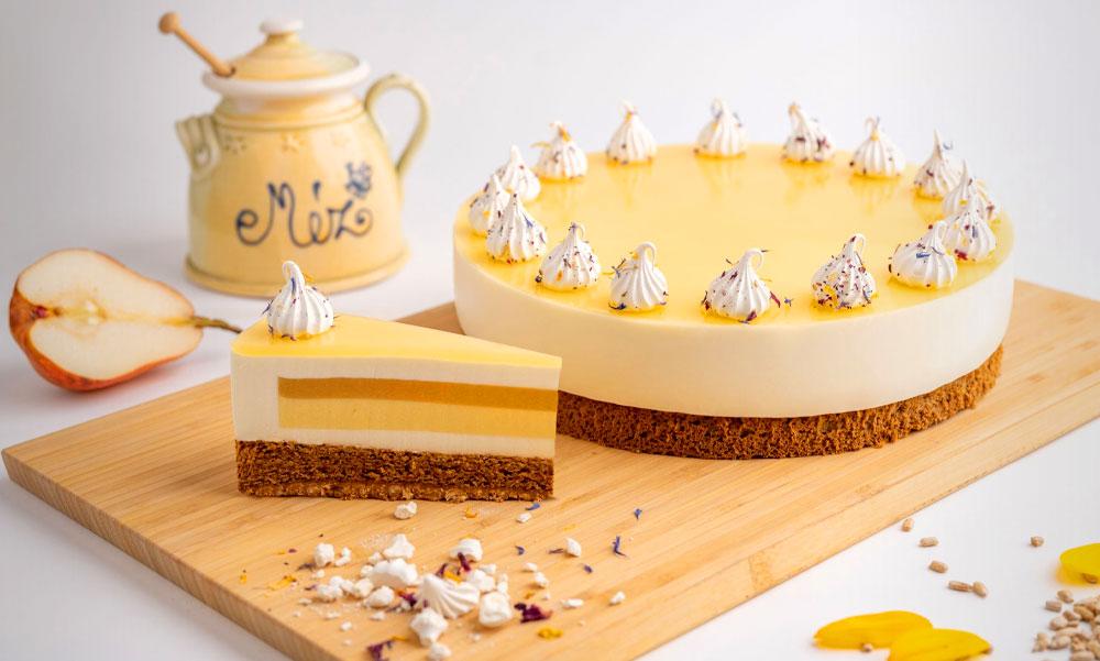 Ezeken a településeken lehet elsőként megkóstolni Magyarország Tortáját, ami idén egy budapesti cukrász Napraforgó tortája lett