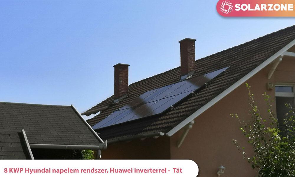 Mitől függ egy napelem rendszer ára?