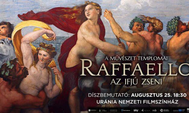 Raffaello és Oroszlánkirály mozi, Városmesék, koncertek és Dumaszínház Budapesten, kiállítás Szigetszentmiklóson – csábító programok csütörtökre