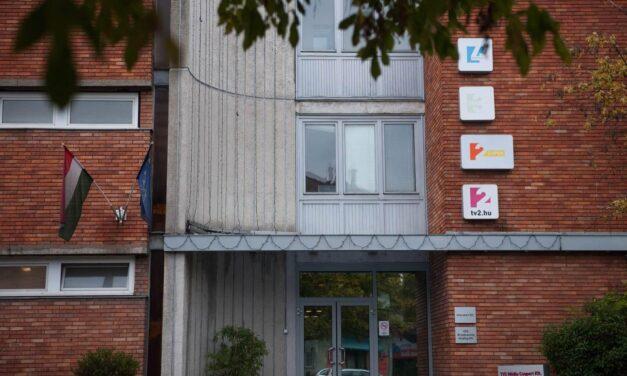 Robbantással fenyegette a TV2-t egy férfi: a csatorna több dolgozójának is fenyegető üzeneteket küldött