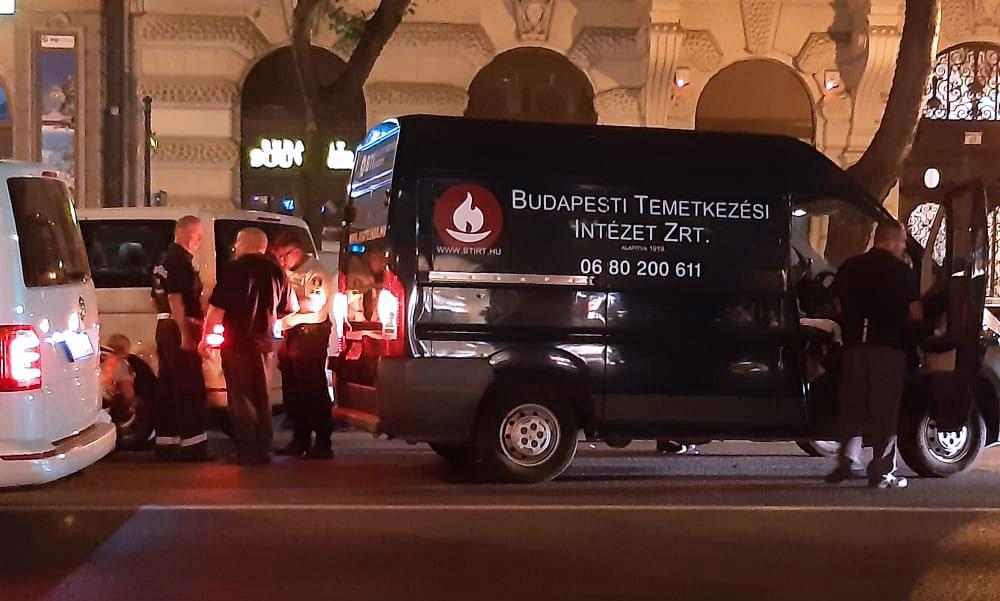 Fekete hétvége: 2 nap alatt 5 embert gázoltak halálra a magyar utakon, a szigetszentmiklósi áldozaton két autó is áthajtott