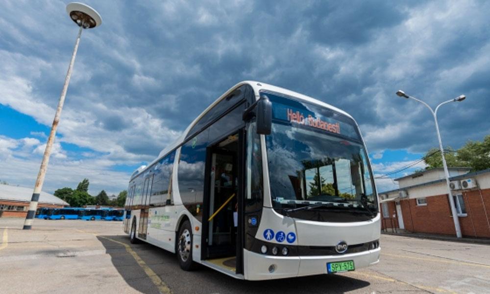 Ingyenesen lehet buszozni a BKK egyik fontos belvárosi járatán, nagy előrelépésre készül a közlekedési vállalat