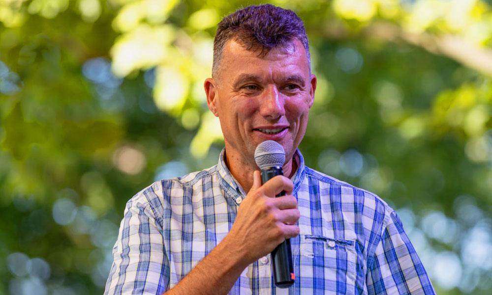 A legjómódúbb járások: Dunakeszi, a tehetős középosztály otthona, ahol kényelmesen akarnak élni, nem pedig turistacsoportokat kerülgetni – mondja Dióssi Csaba polgármester