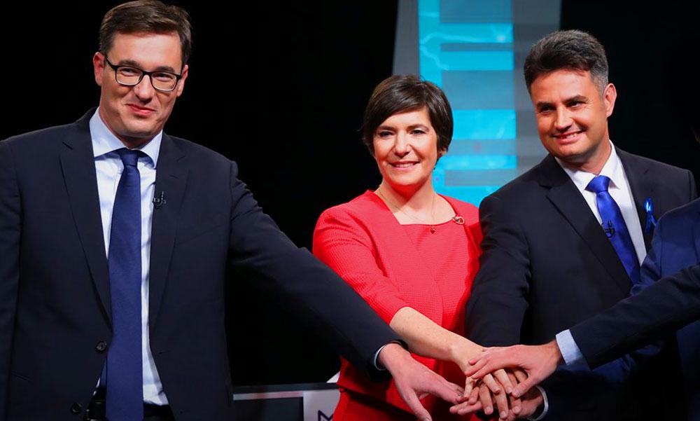 Dobrev Klára nagyon vezet a miniszterelnök-jelölti versenyben: itt tudod megnézni, ki lesz a körzetedben a fideszes jelölt kihívója