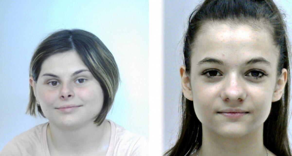 Nagy erőkkel keresi őket a rendőrség: 16 és 17 éves lányok tűntek el a józsefvárosi gyermekotthonból, nem adnak életjelet magukról
