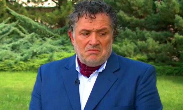 """""""Nem vagyok átlagos ember, ennek a meccsnek még nincs vége"""" – megszólalt Lagzi Lajcsi az ítélethirdetés után"""