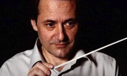 Gyász: váratlanul meghalt a Kossuth-díjas művész