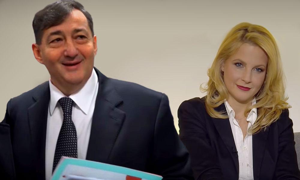 Várkonyi Andrea új feladatokat kapott, Mészáros Lőrinc már a bizniszben is számít az új szerelmére