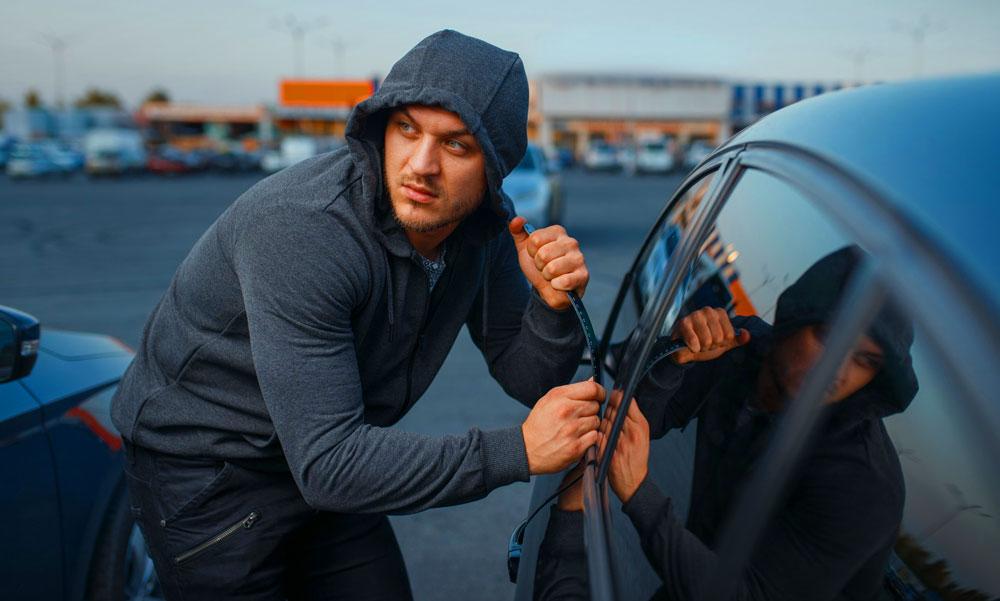 A tolvajok kedvenc autómárkái