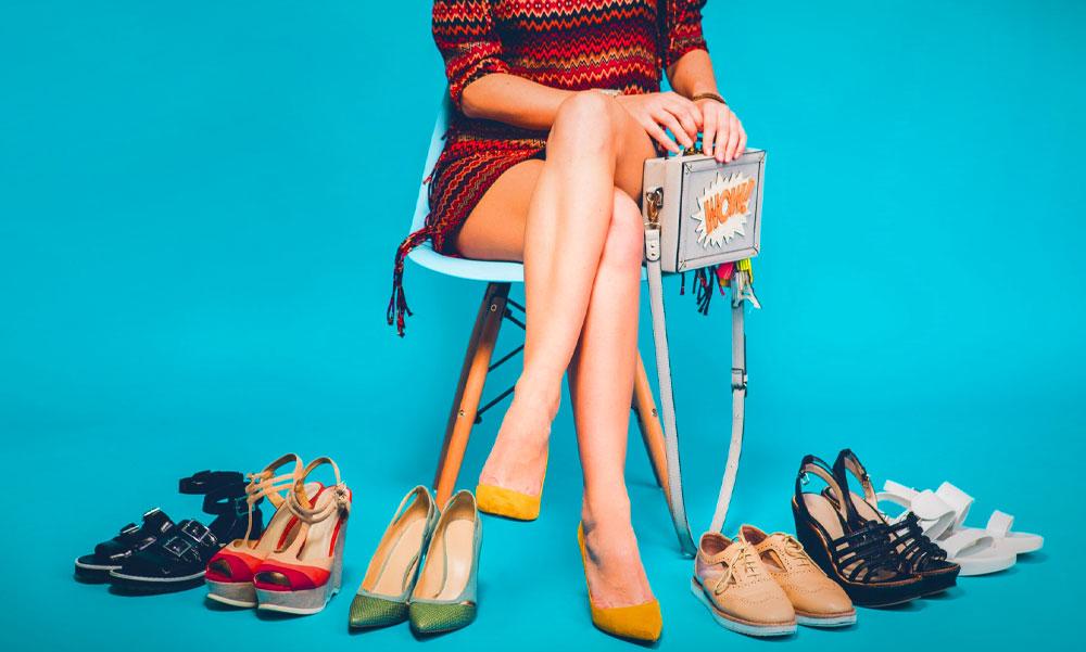 Hogyan lehet valaki trendi az őszi/téli szezonban? Milyen cipőkre van ehhez szükség?