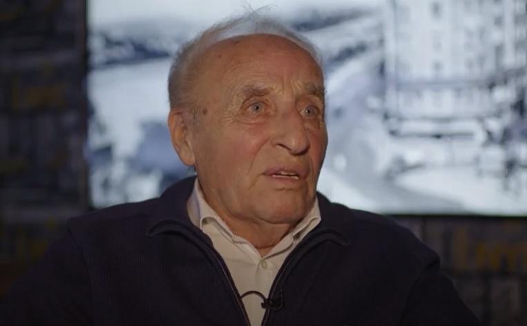 Nem volt még tíz éves, amikor a világ árvája lett: meghalt Zoltai Gusztáv