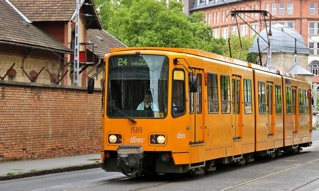 Ez a közlekedési változás nem csal mosolyt a budapestiek arcára