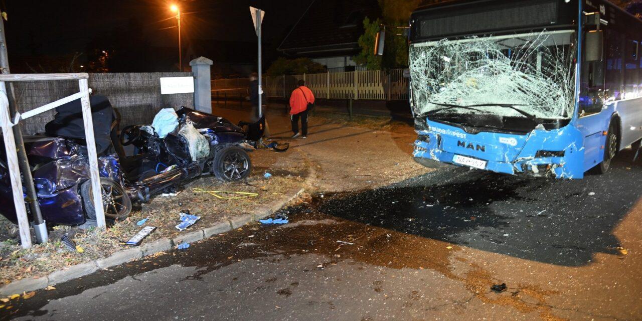 Csepeli halálos baleset: gyorsulási verseny miatt halhatott meg két 18 éves fiatal