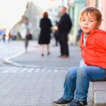 """""""Ne félj kisfiam itt vagyok"""" – meglepő módon küzd gyermekéért egy elszánt apuka Pécelen"""