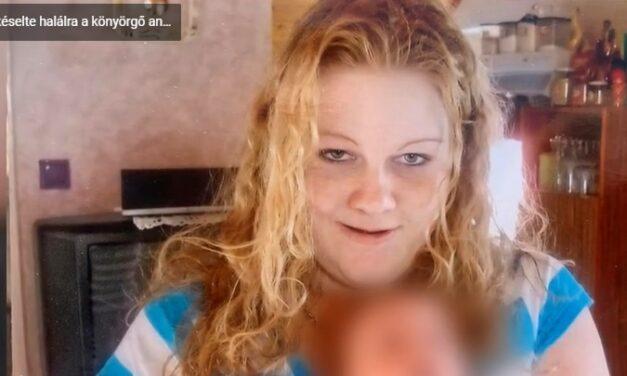 Eltemették Enikőt, a 34 éves édesanyát, akit a nyílt utcán késelt halálra a párja – Borzalmas dolgok derültek ki a boncolási jegyőzkönyvből, a nőnek esélye sem volt