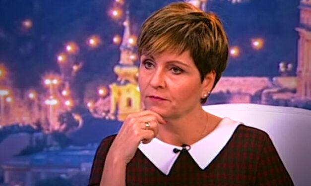 Másodszor sem tudott választást nyerni a tévésből politikussá lett Kálmán Olga – követői a közmédia élén látnák szívesen a kormányváltás után