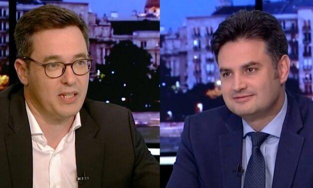 Márki-Zay Péter és Karácsony Gergely megállapodtak: visszalépnek egymás javára az ellenzéki előválasztás második fordulójában