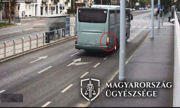 Tragédia a Fehérvári úton: turistabusz gázolt halára egy elektromos rolleres férfit – Fotók a helyszínről