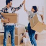 Miért bízzuk költöztető cégre a költözést?
