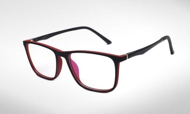 A gamer szemüvegek speciális tulajdonsága