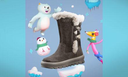 3 megbízható téli csizma típus gyerekeknek