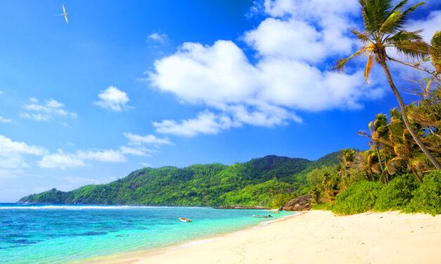 Egzotikus utazáshoz az Indiai-óceán szigetei a legjobb választás
