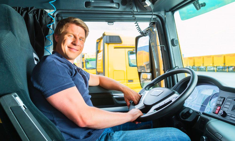 A 3 legjobb navigációs alkalmazás kamionosok számára