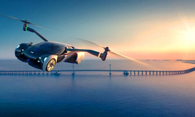 Repülő autók Budapesten és környékén? – Nem mese, hamarosan akár az Astoriánál is a levegőbe emelkedhetsz, ha nagy a dugó