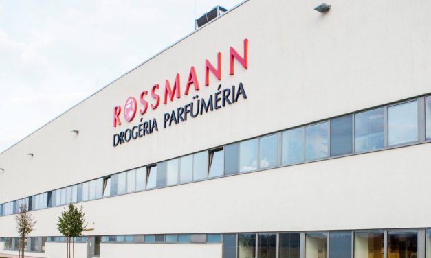 Ott nyit boltot a Rossmann, ahol nincs konkurenciája, örülhetnek a Budapest melletti település lakói