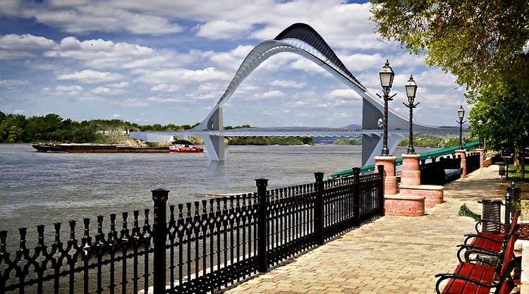 Indulhat a tervezés: ők felelnek majd a Dunakeszit is érintő, váci új Duna-híd előkészítéséért