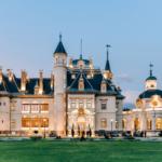 Rangos elismerés egy magyar kastélyhotelnek, Tura nincs a világ végén, viszont az átlagembernek szinte megfizethetetlen