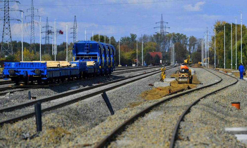 Alakul a botrány a Budapest-Belgrád vasútvonal építése miatt Dunavarsányban, évekig vágányzár lesz és rengeteg építkezés, mi lesz így az ingázókkal?