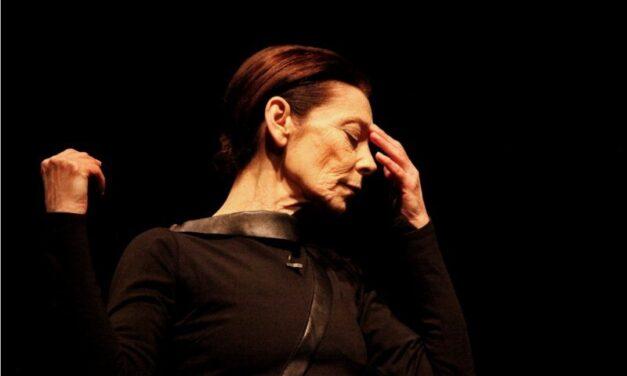 Meghalt Venczel Vera, a Vígszínház művésze otthonában, szerettei körében hunyt el